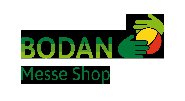 BODAN Messe Online-Shop